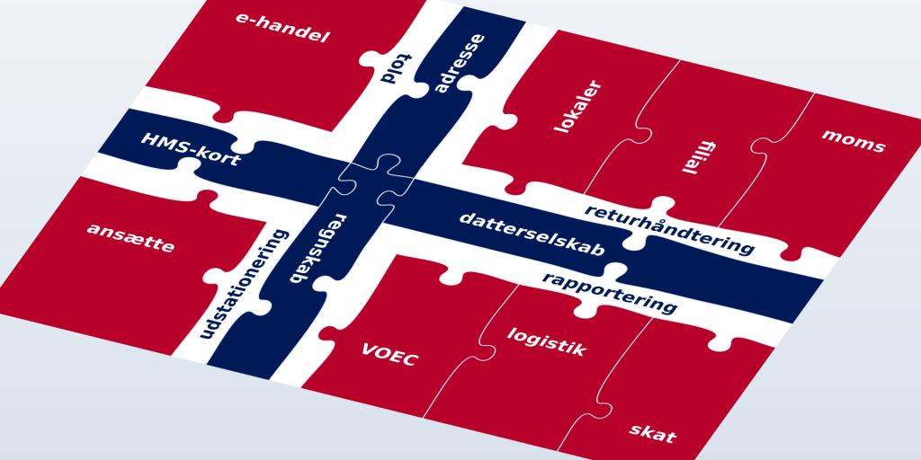 Har din virksomhed det optimale setup i Norge?
